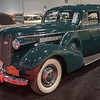 1937 Buick Roadmaster Series 80 4-Door Sedan