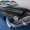 1953 Buick Roadmaster 2-Door Convertible