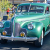 1940 Buick Roadmaster 4-Door Touring Sedan