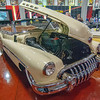 1950 Buick Roadmaster 2-Door Convertible