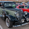 1933 Buick Series 60 2-Door Victoria Coupe