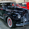1940 Buick Special 2-Door Convertible Coupe