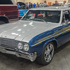 1965 Buick Special 4-Door Station Wagon
