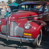 1940 Buick Special 2-Door Business Coupe