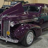 1938 Buick Special 2-Door Business Coupe