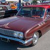 1961 Buick Special Deluxe 4-Door Station Wagon