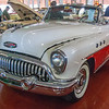 1953 Buick Special 2-Door Convertible