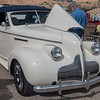1939 Buick Special 2-Door Convertible Coupe