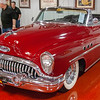1953 Buick Super 2-Door Convertible