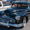 1948 Buick Super 2-Door Sedanet