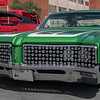 1968 Buick Wildcat Custom 2-Door Hardtop