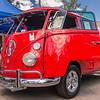 1965  VW CREWCAB