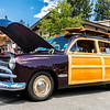 1949 FORD WOODIE