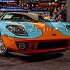 Barrett-Jackson Inaugural Northeast Auction