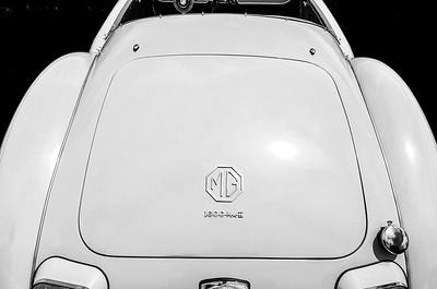 MG 1600 MK II