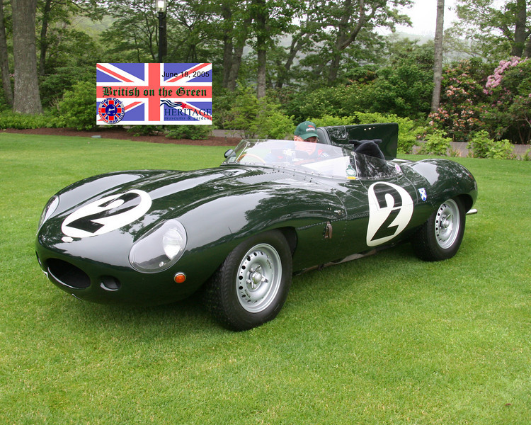 Dave's D Type