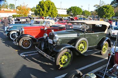 Cars & Coffee PV Dec3rd-2011