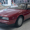1992 Cadillac Allante 2-Door Convertible Indy 500 Pace Car