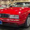 1988 Cadillac Allante 2-Door Convertible