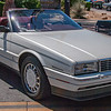 1993 Cadillac Allante 2-Door Convertible