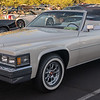 1979 Cadillac DeVille 2-Door Coupe Custom Convertible