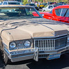 1973 Cadillac DeVille 2-Door Coupe