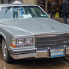 1983 Cadillac DeVille 2-Door Coupe