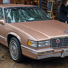 1991 Cadillac DeVille 2-Door Coupe