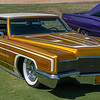 1969 Cadillac DeVille 2-Door Coupe