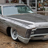 1968 Cadillac DeVille 2-Door Coupe