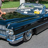 1964 Cadillac DeVille 2-Door Convertible