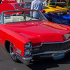 1968 Cadillac DeVille 2-Door Convertible