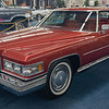 1975 Cadillac DeVille 2-Door Coupe
