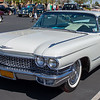 1960 Cadillac DeVille 2-Door Coupe