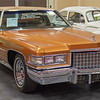1976 Cadillac DeVille 2-Door Coupe Mirage Pickup