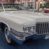 1970 Cadillac DeVille 2-Door Convertible