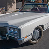 1971 Cadillac Eldorado 2-Door Convertible Coupe