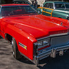 1977 Cadillac Eldorado 2-Door Coupe Custom Pickup