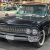 1961 Cadillac Fleetwood 75 4-Door Sedan