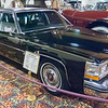 1980 Cadillac Fleetwood 4-Door Formal Limousine