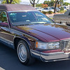 1995 Cadillac Fleetwood Hearse