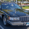 1996 Cadillac Fleetwood 4-Door Sedan