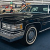 1976 Cadillac Fleetwood Brougham 4-Door Sedan