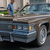 1979 Cadillac Fleetwood Brougham 4-Door Sedan