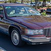 1994 Cadillac Fleetwood 4-Door Sedan