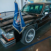 1984 Cadillac Presidential Limousine