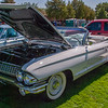 1961 Cadillac 2-Door Convertible