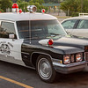 1972 Cadillac Ambulance