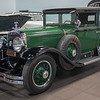 1928 Cadillac Series 341A 4-Door Sedan
