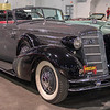 1934 Cadillac Series 355D 4-Door Convertible Sedan